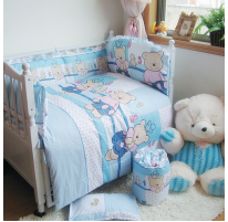 How Frequent Should Parents Clean Baby Bedding Products