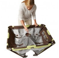 How To Fold And Unfold A Playpen?