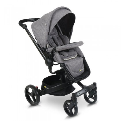 Hauck Twister 360 Baby Stroller ( Use Code : MLBRM20 )