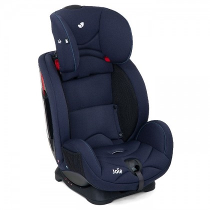 Joie Stages Convertible Car Seat  ( FOC Coby UV Mini - available for Stages - Coal )