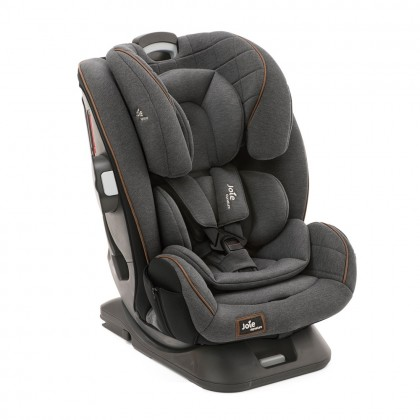 [ Signature Series ] Joie Every Stage Fx Signature Isofix Car Seat