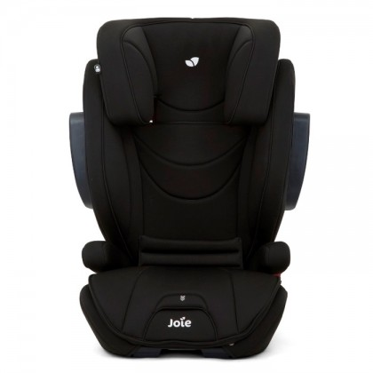 Joie Traver Booster Car Seat (Free Comfy Blanket + Natural Organic Wet Wipes 10pcs x2)