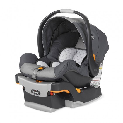 Chicco Keyfit 30 Baby Car Seat with Isofix Base