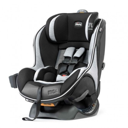 Chicco Nextfit Zip Max Isofix Car Seat with 2 Cup Holders [Use Coupon: CHICCOVIP]