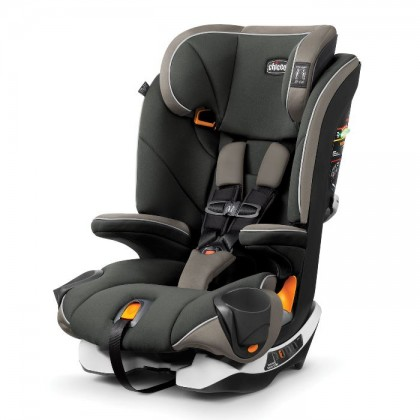 [Trade In Program@ RM899] Chicco Myfit Harness Isofix Booster Car Seat