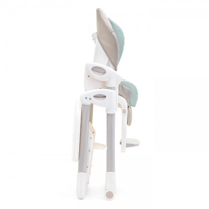 Joie Mimzy 2-in-1 High Chair (Free Rico Wet Wipes 20pcs x3)