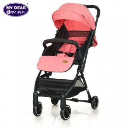 My Dear 18122 Stroller with Car Seat Carrier