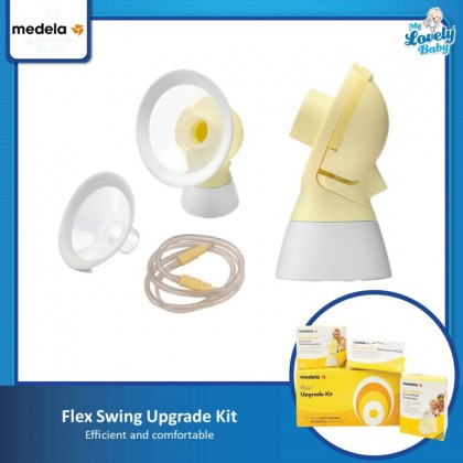 Medela Flex Swing Upgrade Kit