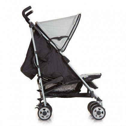 Hauck Turbo Duo Twin Stroller ( Use Code : MLBRM20 )