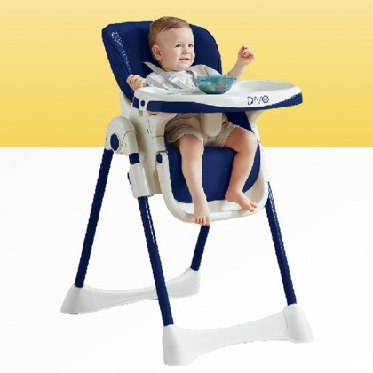 Coby Divo Multi-Functional Dining HighChair [Pre-Order]