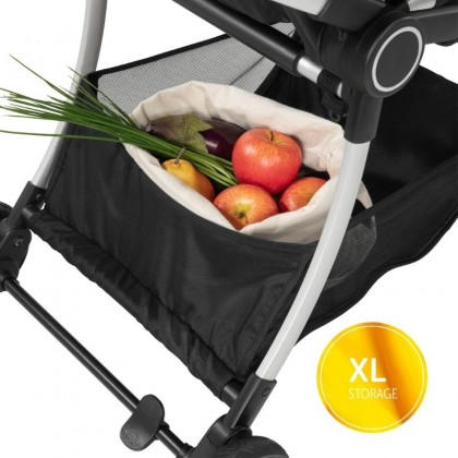 Hauck Colibri Two Ways Facing Compact Stroller