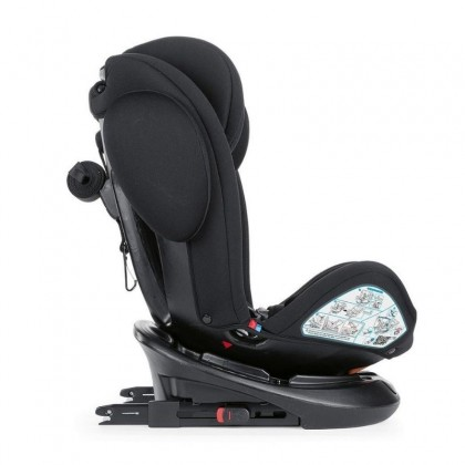 Chicco Unico Plus Air 360 Spin Isofix Car Seat [Use Coupon: CHICCOONE]