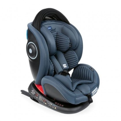 Chicco Seat4Fix Air 360 Spin Isofix Car Seat (Free Car Seat Deluxe Protection) (Use Code : CHICCOXTRA)