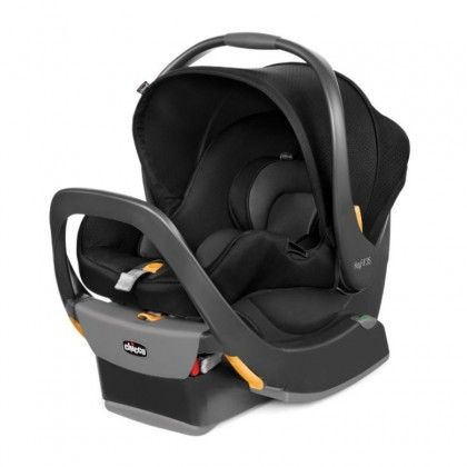 Chicco Keyfit 35 Car Seat with Isofix Base